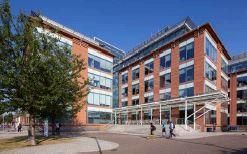 Thumbnail Office to let in Riverside, Manbre Road, Hammersmith, London