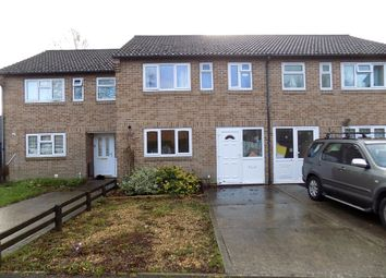 Thumbnail 3 bed terraced house for sale in The Mill Pond, Holbury