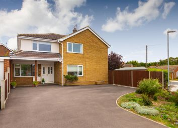 4 bed detached house for sale in Wymondley Road, Hitchin SG4