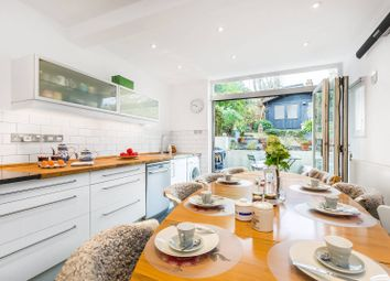 Thumbnail 3 bedroom terraced house to rent in Archway Road, Highgate