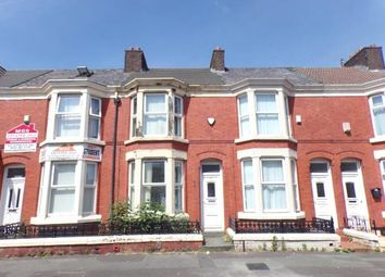 Thumbnail Property for sale in Connaught Road, Liverpool, Merseyside, England