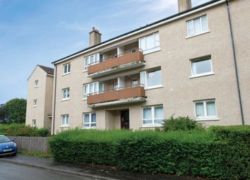 Thumbnail 2 bed flat for sale in Nethercairn Road, Flat 1/1, Mansewood, Glasgow