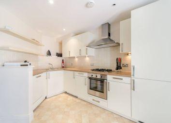 Thumbnail 2 bedroom flat to rent in Elm Park Road, Pinner