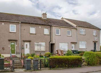 Thumbnail 2 bed terraced house for sale in 35 Wester Drylaw Place, Drylaw, Edinburgh