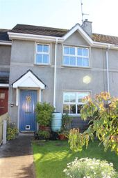 Thumbnail 3 bedroom terraced house for sale in Church Mews, Church Street, Newry