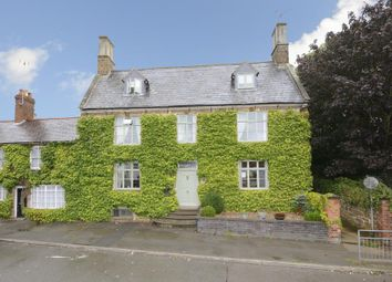5 bed terraced house for sale in High Street, Finedon, Northants NN9
