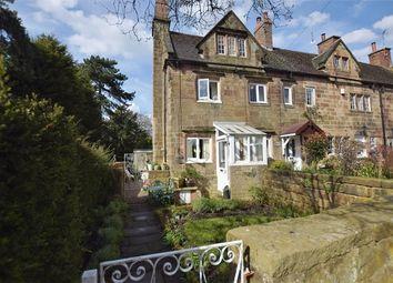 Thumbnail 1 bed cottage for sale in Makeney Yard, Makeney, Milford, Belper, Derbyshire