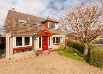Thumbnail 5 bed detached house for sale in 19 Turner Avenue, Balerno