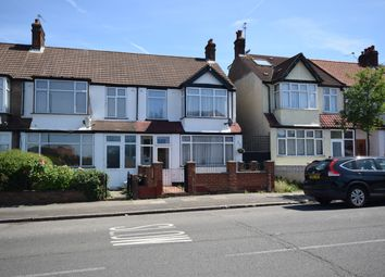 Thumbnail 4 bed end terrace house for sale in Rowan Rd, Streatham Vale