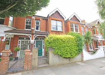 Thumbnail 3 bed property to rent in Winchendon Road, Teddington
