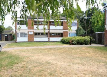 Thumbnail 1 bedroom flat for sale in Upper Ride, Coventry