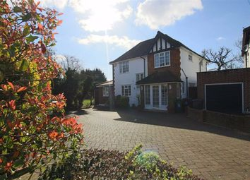 5 bed detached house for sale in Queens Avenue, London N20