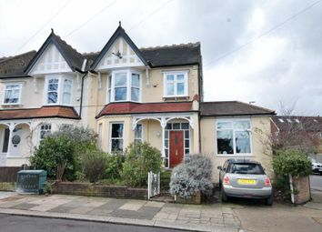 Thumbnail 4 bed semi-detached house for sale in Park View, New Malden