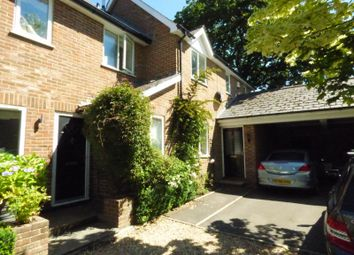 Thumbnail 3 bedroom semi-detached house to rent in Brinsons Close, Burton, Christchurch