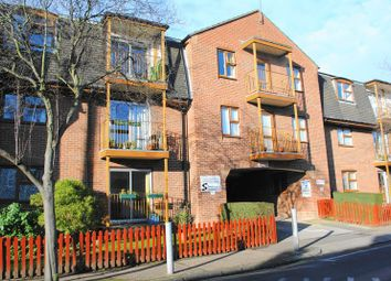Thumbnail 1 bed flat for sale in Porchester Court, Chalkwell Park Drive, Leigh-On-Sea