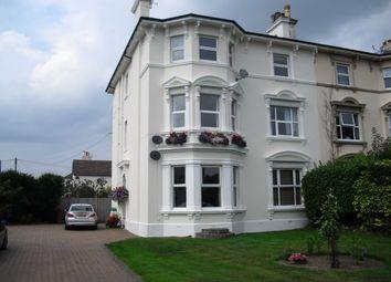 Thumbnail 2 bedroom flat to rent in Park Road, Southborough, Tunbridge Wells