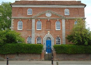 Thumbnail 1 bed flat to rent in Main Road, Winterbourne Dauntsey, Salisbury