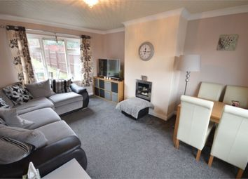 Thumbnail 3 bedroom semi-detached house for sale in Windmill Crescent, Skelmanthorpe, Huddersfield, West Yorkshire