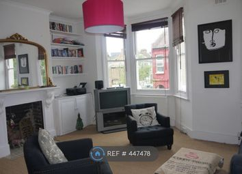 Thumbnail 2 bed flat to rent in Priory Park Rd, London