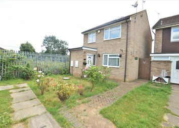 Thumbnail 3 bed detached house for sale in Goodman Park, Slough