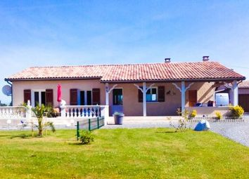 Thumbnail 3 bed equestrian property for sale in Berneuil, Charente, France
