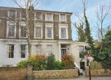 Thumbnail 2 bed semi-detached house to rent in Parkhill Road, Belsize Park, London