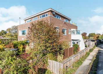 Thumbnail 2 bed flat for sale in Rectory Road, Poole