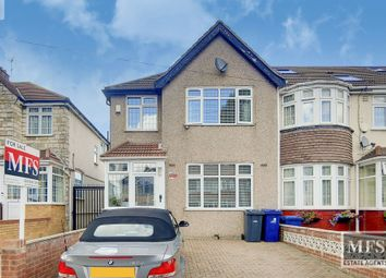 3 bed terraced house for sale in Burns Avenue, Southall UB1