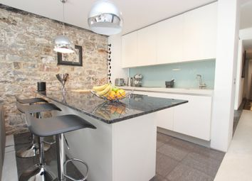 Thumbnail 2 bed flat for sale in Mills Bakery, 4 Royal William Yard, Stonehouse, Plymouth, Devon
