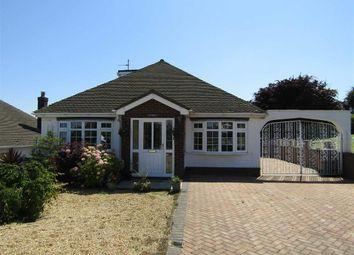 Thumbnail 4 bed detached bungalow for sale in Bryn Tirion Road, Bagillt, Flintshire