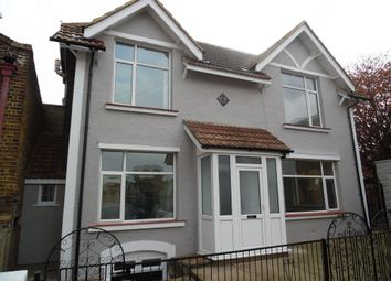 3 bed detached house to rent in Upper Grove, Margate CT9