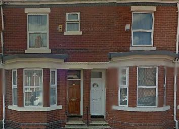 Thumbnail 2 bed terraced house to rent in Howarth Street, Stretford, Manchester