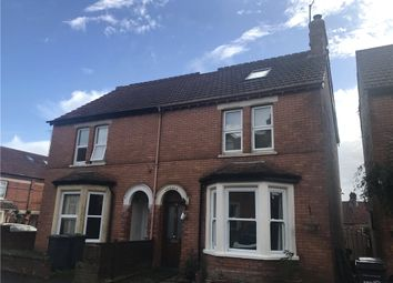 Thumbnail 4 bed semi-detached house to rent in Crofton Park, Yeovil, Somerset
