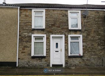 Thumbnail 2 bed terraced house to rent in Garth Street, Merthyr Tydfil