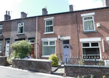 Thumbnail 2 bedroom terraced house to rent in Stoneclough Road, Radcliffe, Manchester