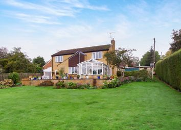 Thumbnail 4 bed detached house for sale in Cliffords Mesne, Newent