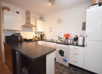 Thumbnail 1 bed flat to rent in Bridge Street, Northampton
