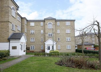 Thumbnail 2 bedroom flat for sale in Elizabeth Fry Place, London
