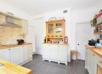 Thumbnail 4 bed detached house for sale in Ashford Road, Faversham, Kent