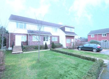 Thumbnail 1 bed flat to rent in Rivendell Court, 16 Church Lane, Farnborough, Hampshire