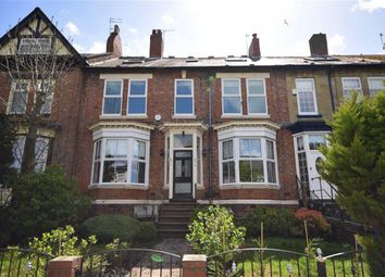 Thumbnail 3 bed maisonette for sale in Beach Road, South Shields