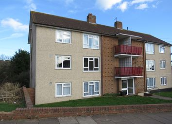 Thumbnail 2 bed flat for sale in Lancelot Road, Exeter