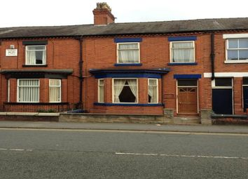 Thumbnail Room to rent in 129 Lovely Lane, Warrington, Cheshire