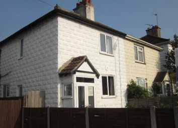 Thumbnail 2 bed end terrace house to rent in Beehive Lane, Chelmsford