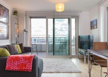Thumbnail 3 bed flat to rent in Nelson Walk, Bow, Londo