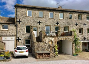 Thumbnail 4 bed semi-detached house for sale in Scalegill, Kirkby Malham