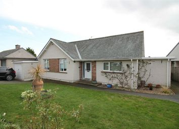 Thumbnail 3 bed detached bungalow for sale in 18 Barton View, Penrith, Cumbria