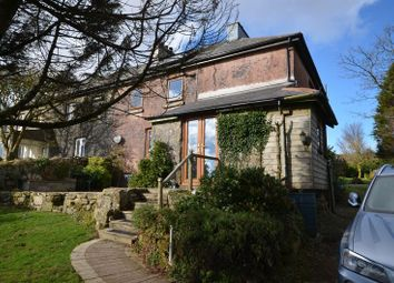Thumbnail Semi-detached house for sale in Princetown, Yelverton
