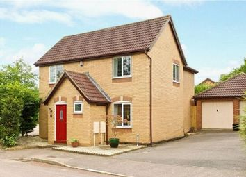Thumbnail 5 bed detached house for sale in Faraday Close, Upton, Northampton