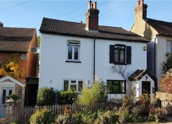 Thumbnail 2 bed semi-detached house for sale in Shalford, Guildford, Surrey